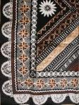Fiji Tapa Cloth
