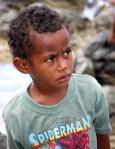 Fiji Kid