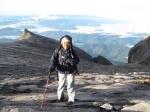 Kuma's climb